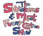 Shnookums and Meat logo