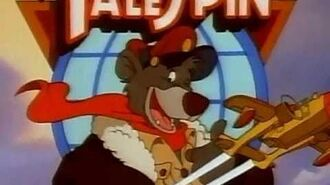 Talespin - Full Theme Song (HQ)