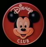 The Disney Club logo