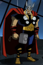 Thor EarthsMightiestHeroes