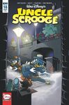UncleScrooge 420 noir cover