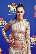 Vanessa Marano MTV Movie & TV Awards19