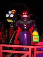 Zirg Robot