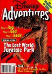 6 Disney Adventures June 1 1997