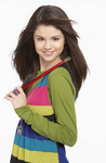 Alex Russo (portrayed by Selena Gomez)
