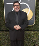 Alfred Molina 75th Golden Globes
