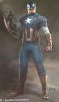 Americain Patriot-Cap