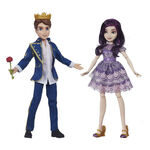 Ben and Mal Dolls 2