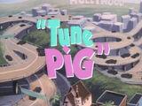 Tune Pig