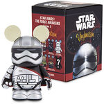 Captain Phasma Vinylmation