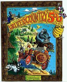 Crittercountry500
