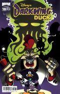 Darkwing Duck Issue 10A