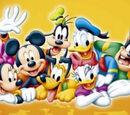Banda Disney