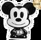 DisneyWikkeez-MickeyB&W