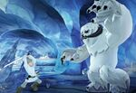 Disney INFINITY screenshots 2