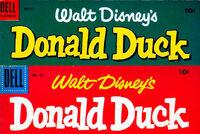 DonaldDuck 1st logo