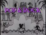 Dtv pop and rock title