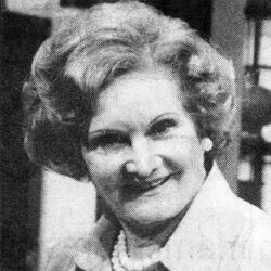 Estelita Bell