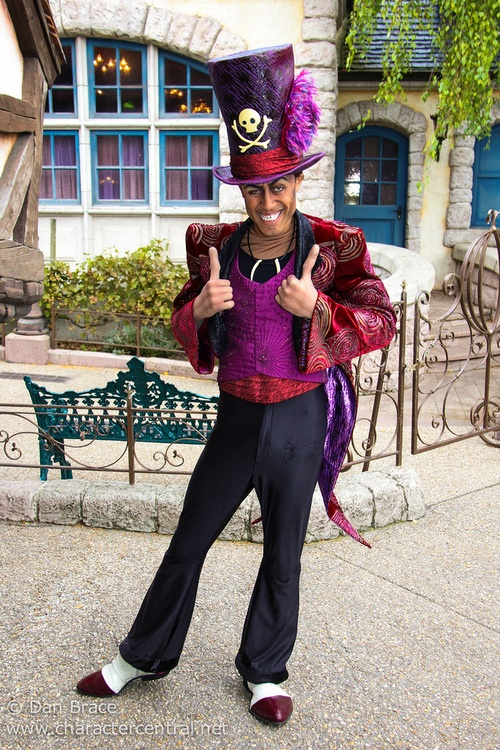 Dr Facilier Disney Wiki Fandom