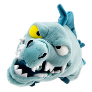 Flotsam Plush - 16'' - The Little Mermaid