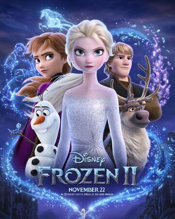 Frozen II | Disney Wiki | Fandom
