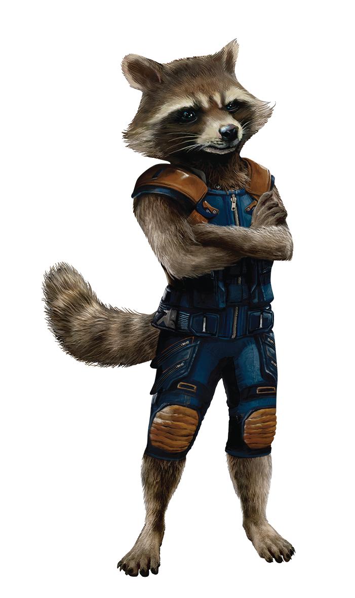 Rocket Raccoon Disney Wiki Fandom Powered By Wikia