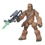 Hero Smasher Chewie