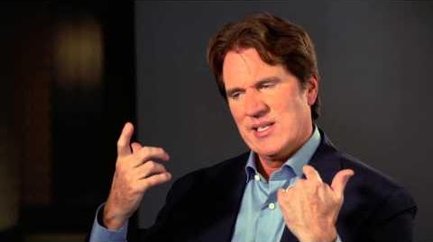 Into the Woods Director Rob Marshall Behind the Scenes Movie Interview
