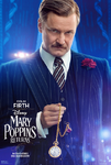 Mary Poppins Returns character poster 4