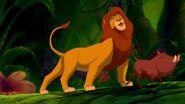 O Rei Leão - Hakuna Matata Imagem 148
