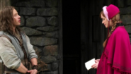 Once Upon a Time - 4x02 - White Out - David and Anna