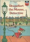 Roquefort the mouse detective