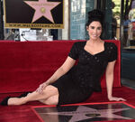 Sarah Silverman Hollywood Walk of Fame