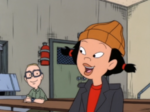 Spinelli and Gus in SF