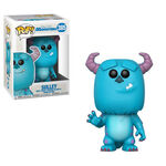 Sulley 2018 POP