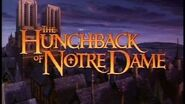 The Hunchback of Notre Dame - Sneak Peek (from Pocahontas 1996 VHS)