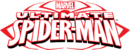 Ultimate Spider-Man (TV series) logo