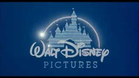 Walt Disney Pictures The Kerner Entertainment Company (Snow Dogs Variant)-0