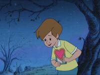 Elegant Winnie The Pooh A Valentine For You · 1999 Winniecoeur 4