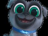 Bingo (Puppy Dog Pals)