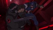 Captain America ASW 08