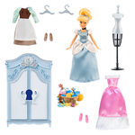 Cinderella Mini-Doll Set