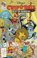 CnDRR comic book issue 11