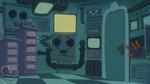 Control room (HOM)