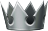 Crown (Silver) KHIIFM