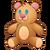 Disney Emoji Blitz - Emoji - Teddy Bear