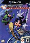Disney Sports Skateboarding GC