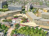 Fourth Disneyland Resort hotel