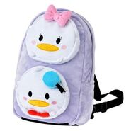 Donald and Daisy Tsum Tsum Backpack