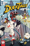 Ducktales 20 Cover B
